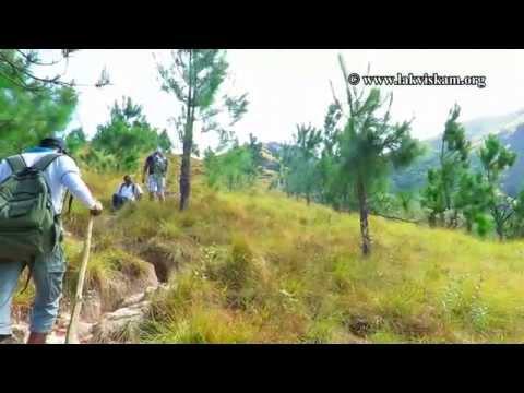 Paraviyangala (පරවියන්ගල) Mountain Range (ආදර කන්ද)*HD