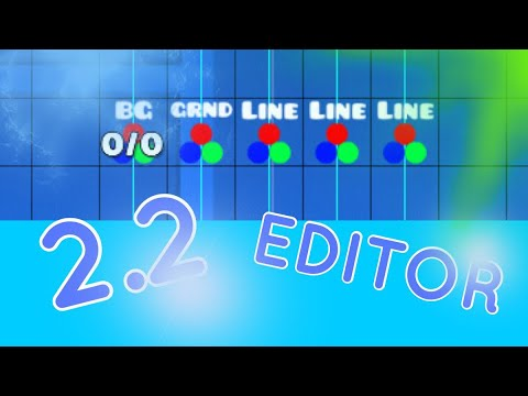 How To Get 2.2 Editor In Geometry Dash World | Camera Control | No Hack | IOS / ANDROID / COMPUTER