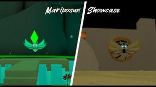 MAX Mariposun Showcase! | Monsters of Etheria MAX Showcase