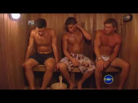 Big Brother Australia 2006 - Day 32 - Daily Show