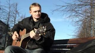 Осенняя. автор песни Андрей Белов, автор ролика Л.Ярмош