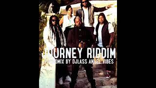 Journey Riddim Mix Feat. Jah Cure, Morgan Heritage, Fantan Mojah, Cecile (March Refix 2018)