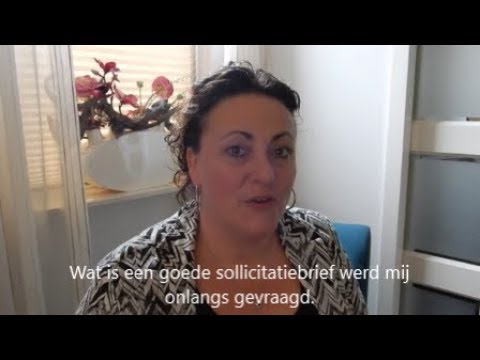 wat is een goede motivatiebrief Wat is een goede motivatiebrief   YouTube