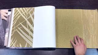 Обои Sirpi Muralto Fashion  Обзор каталога