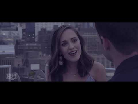 """Jeremy Jordan And Laura Osnes 