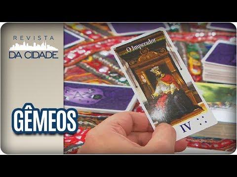 Previsão De Gêmeos 25/03 à 31/03 - Revista Da Cidade (26/03/18)