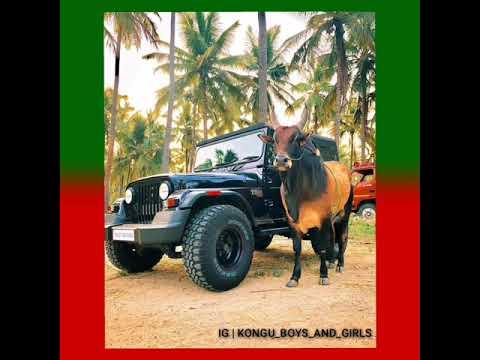 #kongu Vellala Gounder #dheeran Chinnamalai #kadaikuttisingam Theme