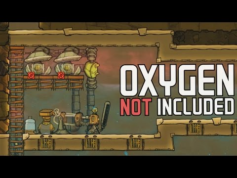 ONI - 100 Day Colony and Hydrogen Power Generation- Ep. 11 - Oxygen Not Included Alpha Gameplay