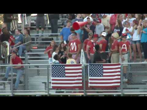 Game of the Week: North Augusta @ Strom Thurmond – September 23, 2016