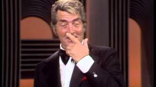 Dean Martin, Dom DeLuise & Nipsey Russell - Somebody Stole My Gal