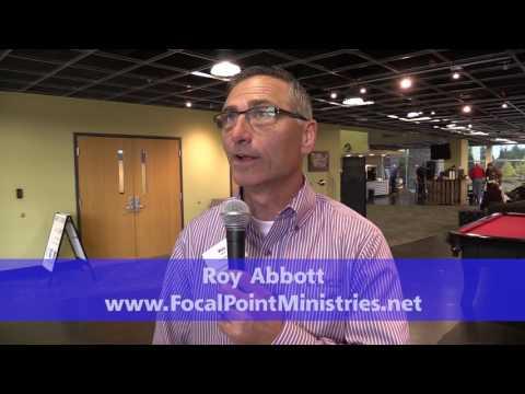 Focal Point –  Roy Abbott