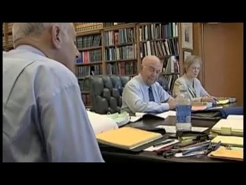 Inside the California Supreme Court (2006)