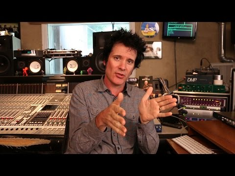 How to Record - Lesson 1: Basics of Sound - Warren Huart: Produce Like A Pro
