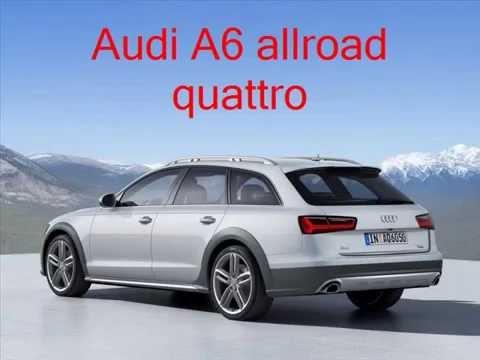 Как работает quattro — бортжурнал Audi Allroad  TDI