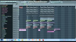 Mako - Beam (Dannic Mix) [Julian V. Remake]