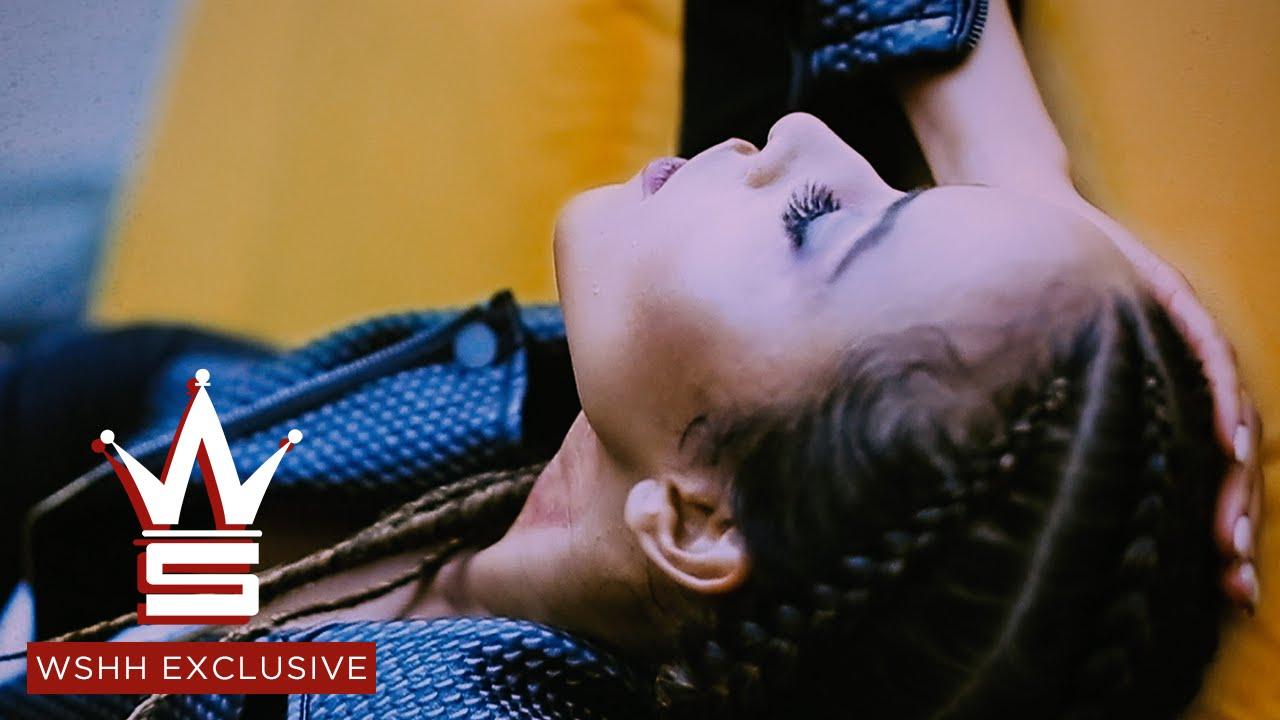When The P*ssy Is Good But She Crazy AF: Damar Jackson - Crazy