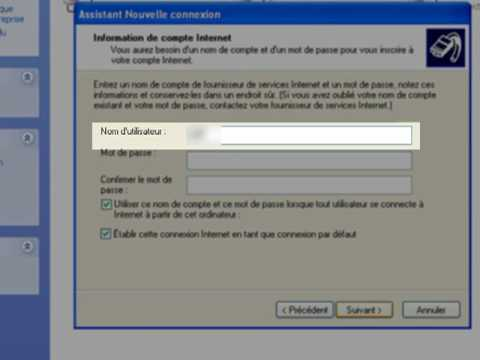 setup menara adsl windows 7