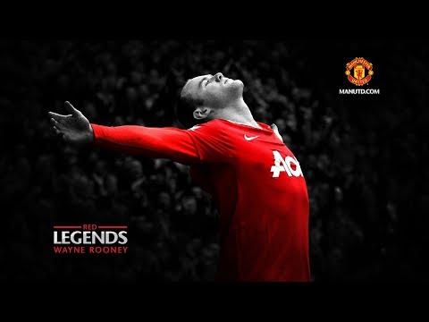 Wayne Rooney - See You Again ft. Wiz Khalifa