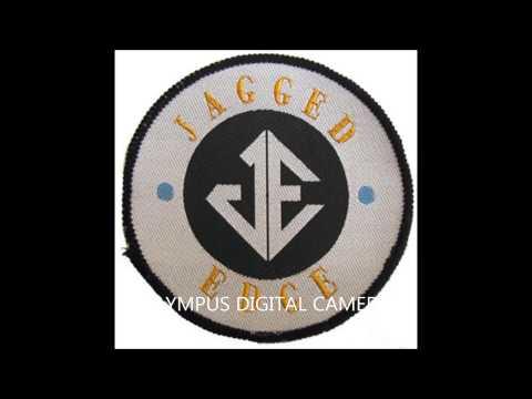 Jagged Edge (AOR) - Sucker For Your Love (Rare Live Recording)