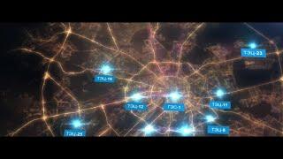 Видео презентация ГАЗПРОМ