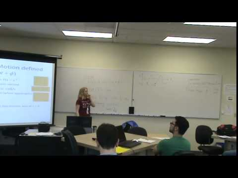 PHY223 Lecture 1 Periodic Motion video 2