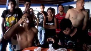 Rumba playera ¿que paso ayer? Guanare - Portuguesa HD