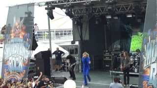 KIX - Midnight Dynamite - Monsters of Rock Cruise 2013
