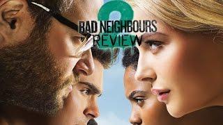 Quick Movie Reviews: Bad Neighbours 2 - Sorority Rising (2016)