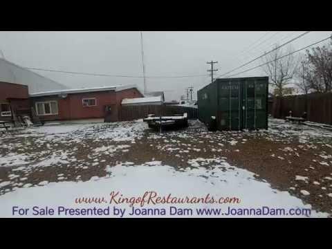 C4085407 Part 1 Presented By Joanna Dam King of Restaurants Trochu AB