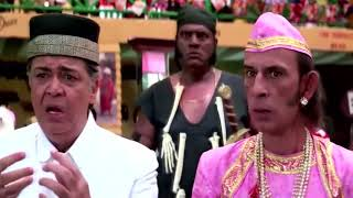 Ishq movie comedy scenes - shopping centre