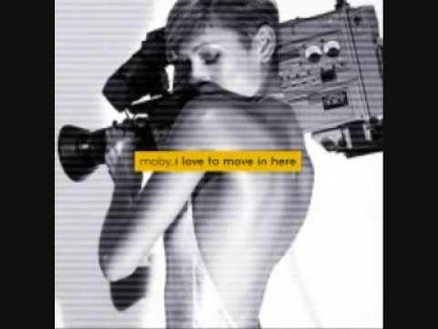 Moby - I Love To Move In Here (Seamus Haji Radio Edit)