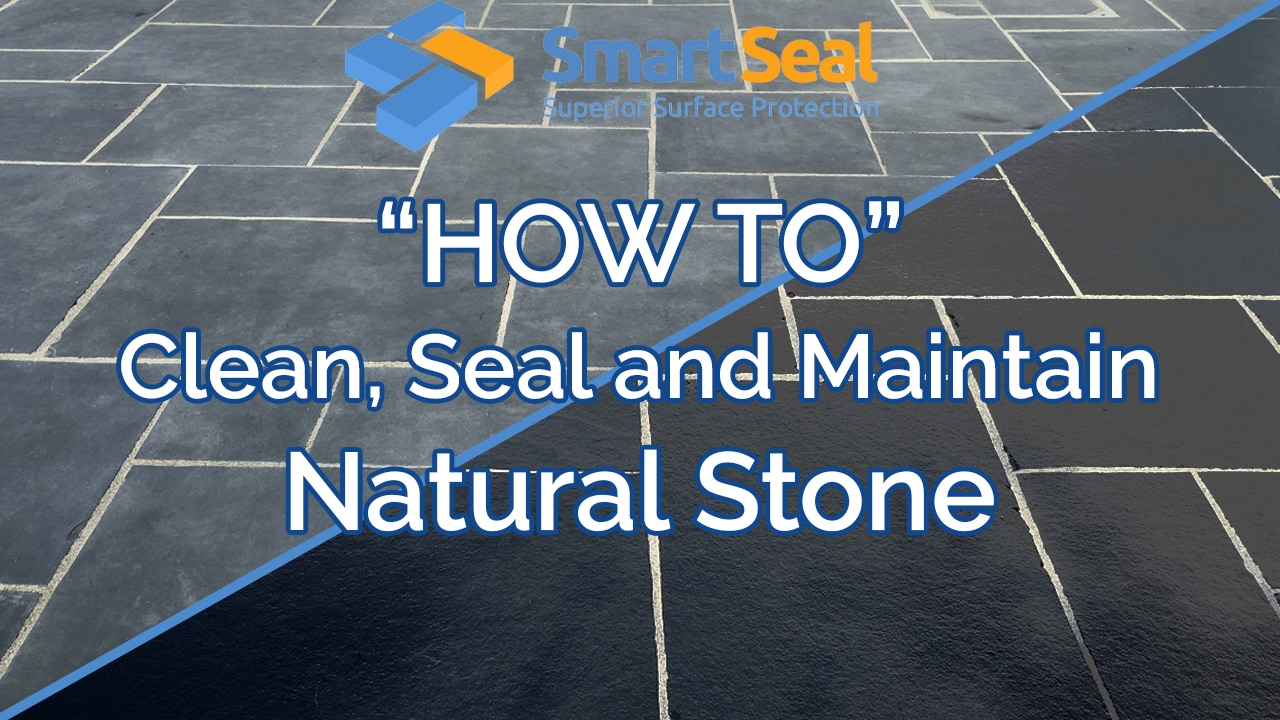 Full Version How To Clean Seal And Maintain Natural Stone Sandstone Patios
