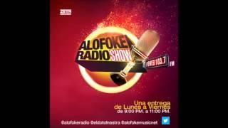 El Consulado Urbano de Alofoke Radio Show con Dj Topo!!!