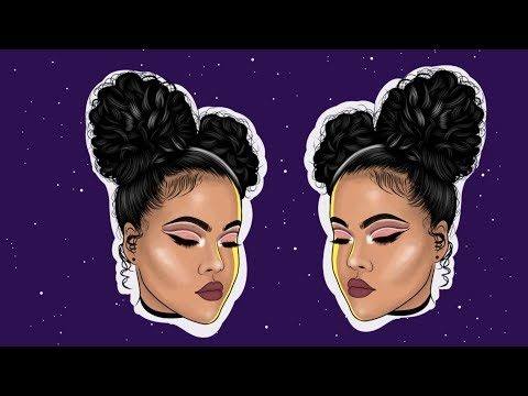 Cartoon Yourself Adobe Draw ( Easiest Method)