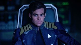 Star Trek Beyond - Justin Lin On Tackling A Classic Sci-Fi Series