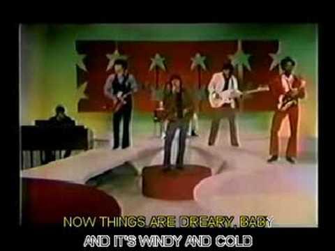 Classics IV - Stormy - With karaoke captions!!!