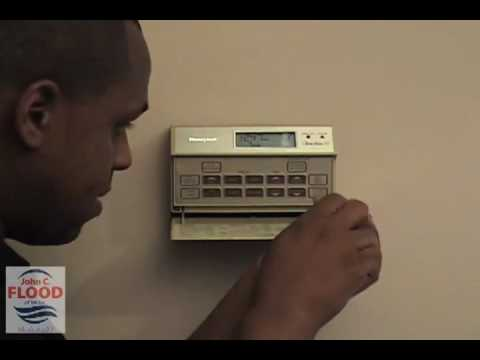 How To Change Your Thermostat Batteries