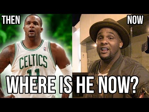 Where Are They Now? GLEN DAVIS