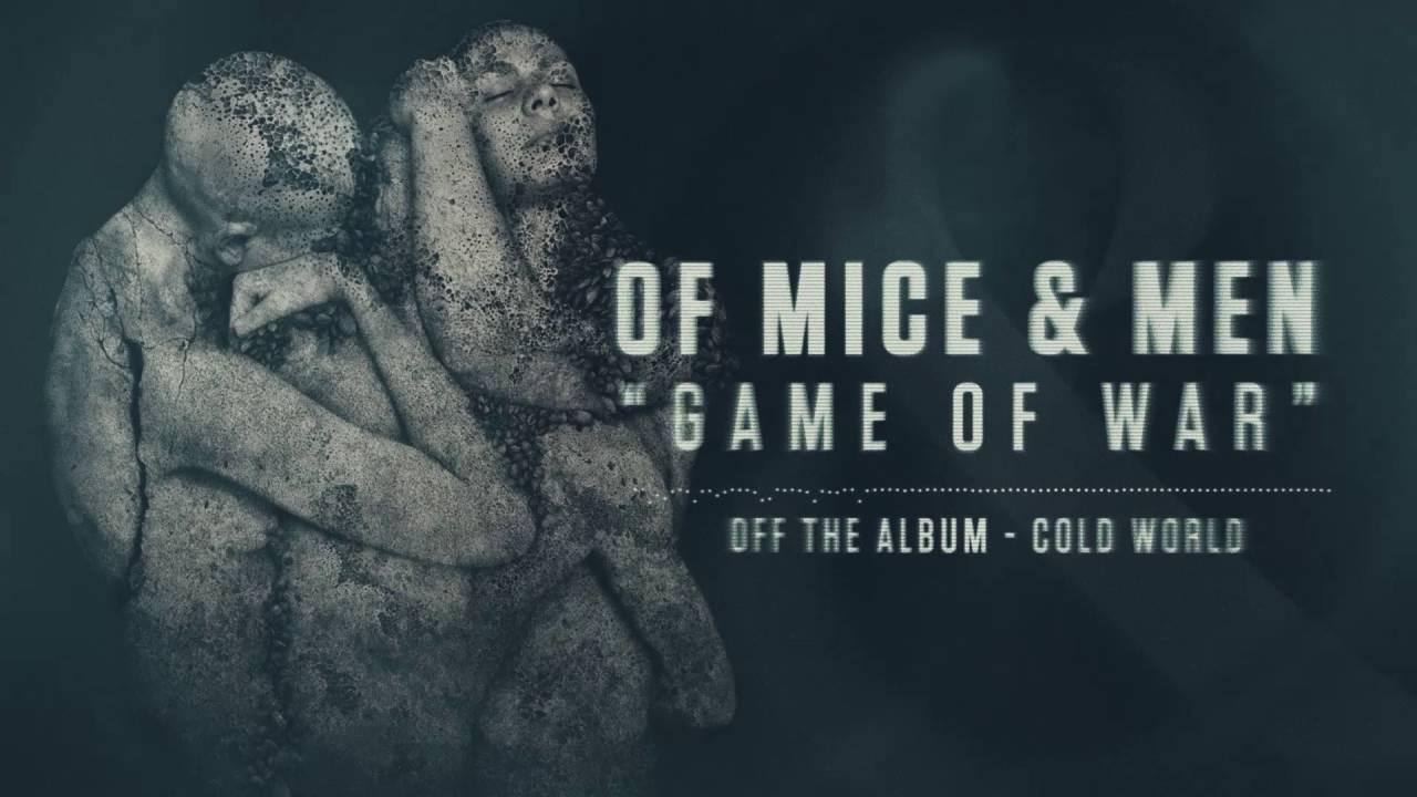 Download Of Mice & Men - Game of War