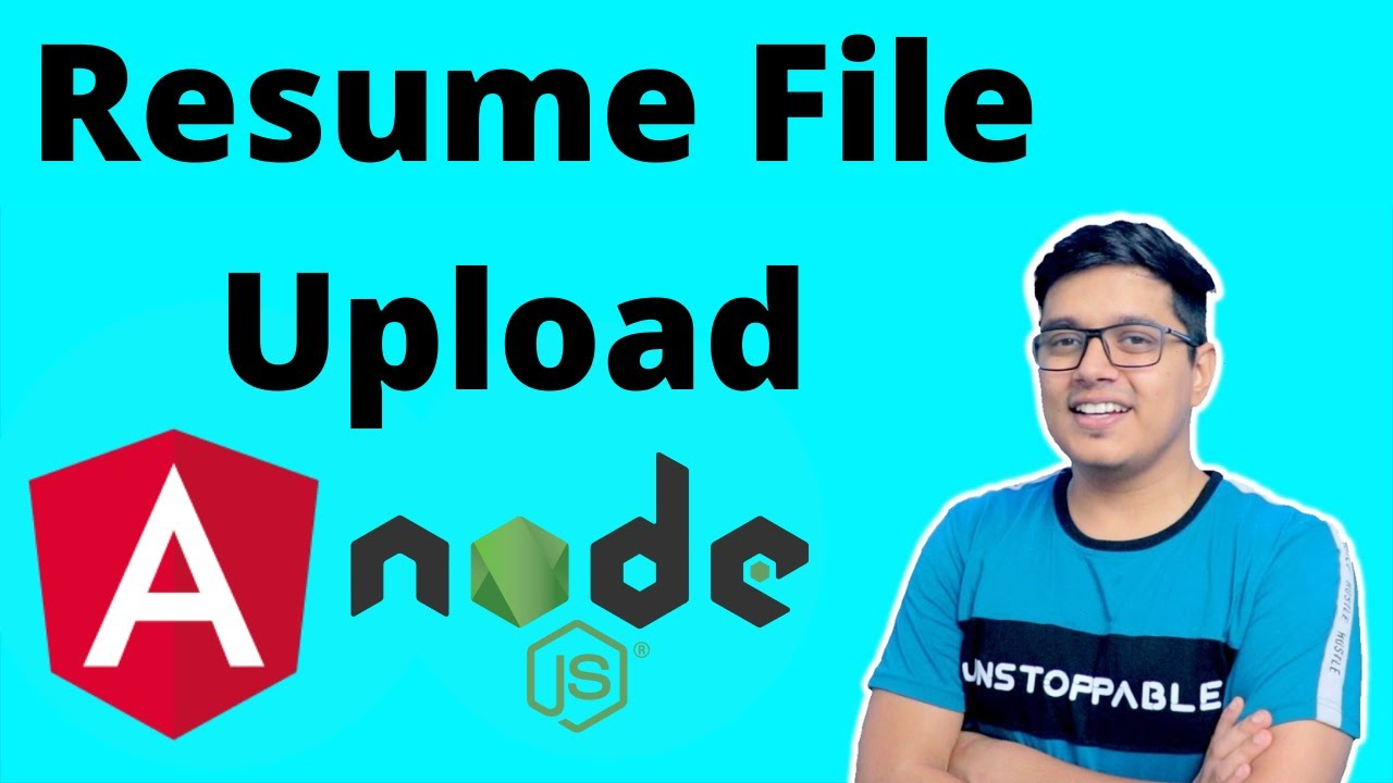 How to resumable File Upload in Angular and Node.js