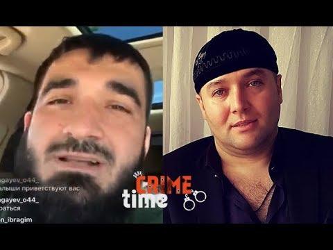 """""""Timur Dikiy"""" Canlı Yayımda """"Şeyx Həmzət""""i Təhqir Etdi"""