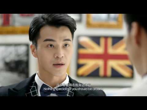 [Gay] Eng Sub. Uncontrolled Love 2 Full - The End of a Love Story Meng Rui Wang Bowen