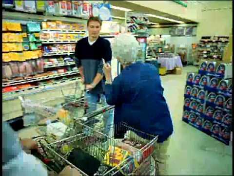"Washington Capitals ""Supermarket"""