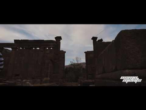 Osmoments | A Trip To Faqra, Lebanon 2017