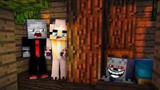 ÜBERLEBEN WIR DIE NACHT IM BAUMHAUS? ✿ Minecraft [Deutsch/HD]