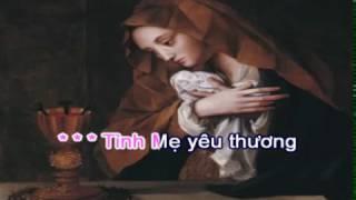 Tạ Ơn Mẹ Sầu Bi - Lm. Qúy Báu - TTL