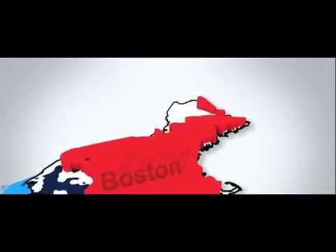How the States Got Their Shapes S01E10   Culture Clash