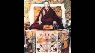 Pabongka Rinpoche and Other Great Lamas