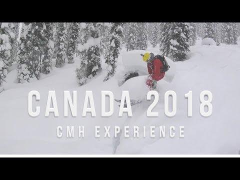 CMH Ski Canada 2018