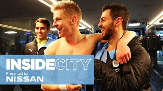 NEW YEAR, SAME CITY | INSIDE CITY 369